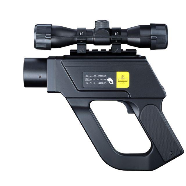 Pedak - Optris P20 1M / 2M