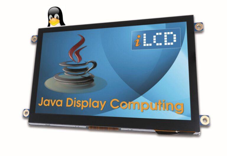 Display met Linux