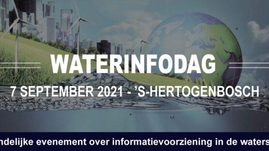 Pedak - Waterinfodag 2021